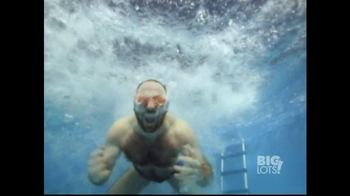 Big Lots TV Spot, 'Belly Flop' - Thumbnail 9
