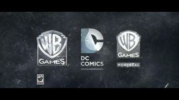 Batman Arkham Origins TV Spot, 'Fierce Enemies' - Thumbnail 1