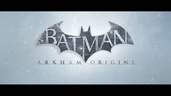 Batman Arkham Origins TV Spot, \'Fierce Enemies\'