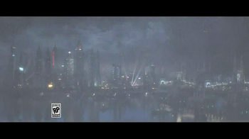 Batman Arkham Origins TV Spot, 'Fierce Enemies' - Thumbnail 2