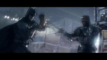 Batman Arkham Origins TV Spot, 'Fierce Enemies' - Thumbnail 5