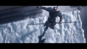 Batman Arkham Origins TV Spot, 'Fierce Enemies' - Thumbnail 6