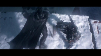 Batman Arkham Origins TV Spot, 'Fierce Enemies' - Thumbnail 8