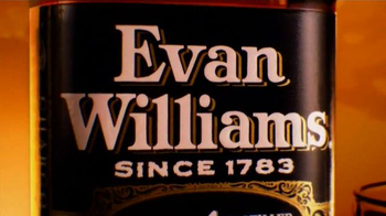 Evan Williams Bourbon TV Spot - Thumbnail 7