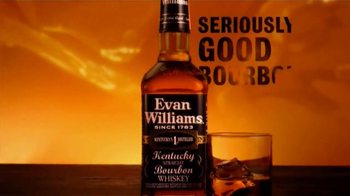 Evan Williams Bourbon TV Spot - Thumbnail 8