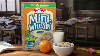 Kellogg's Cereal TV Spot, 'Monsters University' - Thumbnail 5