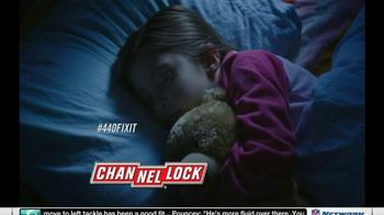 Channel Lock TV Spot, 'Monsters' - Thumbnail 9