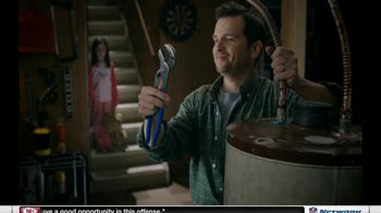 Channel Lock TV Spot, 'Monsters' - 291 commercial airings