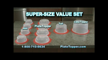 Plate Topper TV Spot - Thumbnail 10