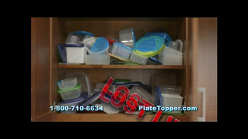 Plate Topper TV Spot - Thumbnail 6