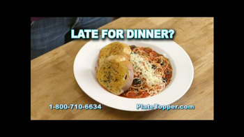 Plate Topper TV Spot - Thumbnail 7