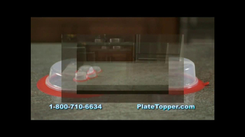 Plate Topper TV Spot - Thumbnail 8