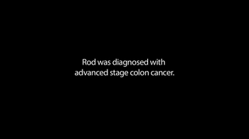 Cancer Treatment Centers of America TV Spot, 'Keisha and Rod Echols'