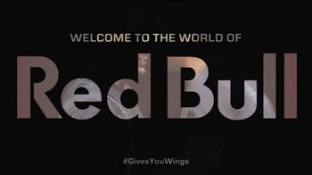 Red Bull TV Spot Featuring Blake Griffin - Thumbnail 9