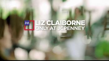 JCPenney TV Spot, 'Liz Claiborne Sale' - Thumbnail 1