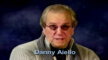 Coalition to Salute America's Heroes TV Spot Featuring Danny Aiello