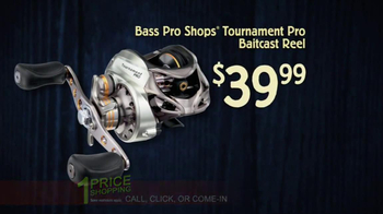 Bass Pro Shops Father's Day Sale TV Spot - Thumbnail 8