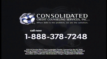 Consolidated Credit Counseling Services TV Spot, 'Ways' - Thumbnail 10