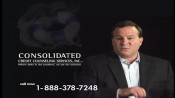 Consolidated Credit Counseling Services TV Spot, 'Ways' - Thumbnail 4