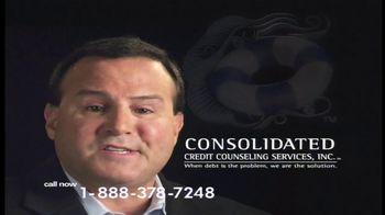 Consolidated Credit Counseling Services TV Spot, 'Ways'