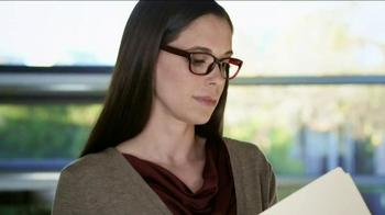 Visionworks TV Spot, 'Professionals' - Thumbnail 1