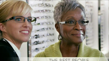 Visionworks TV Spot, 'Professionals' - Thumbnail 8