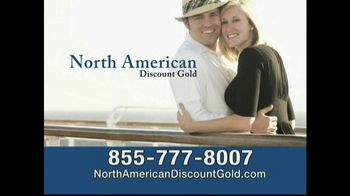 Discount Gold Brokers TV Spot, 'Free Membership' - Thumbnail 8