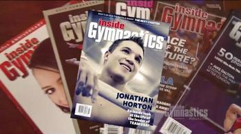 Inside Gymnastics Magazine TV Spot - Thumbnail 1