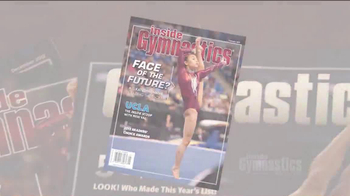 Inside Gymnastics Magazine TV Spot - Thumbnail 2