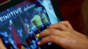 Inside Gymnastics Magazine TV Spot - Thumbnail 4
