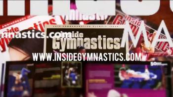 Inside Gymnastics Magazine TV Spot - Thumbnail 7