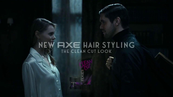 Axe Hair Styling TV Spot, 'Robbery' - Thumbnail 9