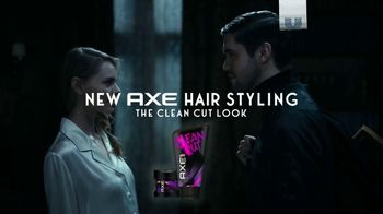Axe Hair Styling TV Spot, 'Robbery' - 345 commercial airings