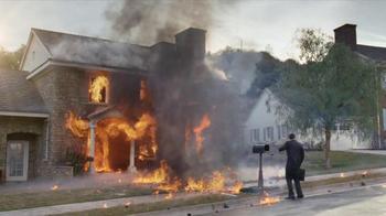 DIRECTV TV Spot, 'Exploding House'