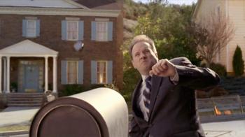 DIRECTV TV Spot, 'Exploding House' - Thumbnail 8