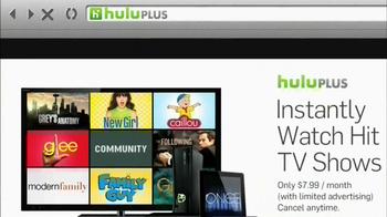Hulu Plus TV Spot, 'Kid Shows' - Thumbnail 9