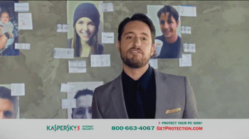 Kaspersky TV Spot, 'Cyber Criminals' - Thumbnail 6
