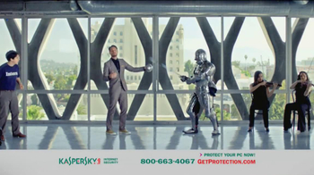 Kaspersky TV Spot, 'Cyber Criminals' - Thumbnail 7