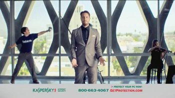 Kaspersky TV Spot, 'Cyber Criminals' - Thumbnail 8