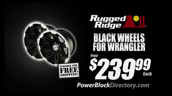 PowerBlock Directory TV Spot, 'Lowest Prices: AIRAID' - Thumbnail 4