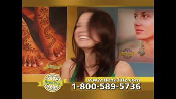 Hena Tatz TV Spot - Thumbnail 8