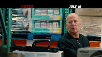Red 2 - 3271 commercial airings