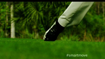 Samsung Smart TV TV Spot, 'Golf Channel' - Thumbnail 1
