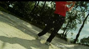Samsung Smart TV TV Spot, 'Golf Channel' - Thumbnail 2