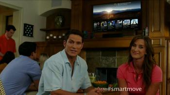 Samsung Smart TV TV Spot, 'Golf Channel' - Thumbnail 7