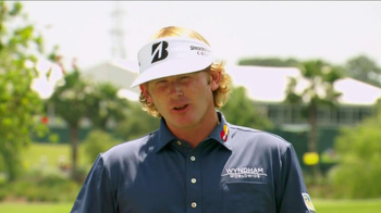 MasterCard World TV Spot, \'Inside the Game\' Featuring Brandt Snedeker