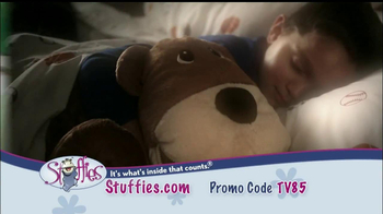 Stuffies TV Spot, 'Bedtime' - Thumbnail 6