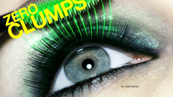 CoverGirl Clump Crusher TV Spot, 'Fearless' Featuring Pink - Thumbnail 7