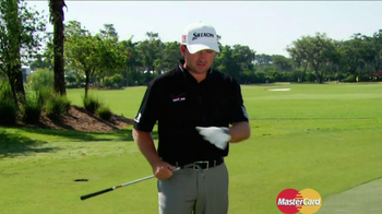 MasterCard World TV Spot, 'Inside the Game' Featuring Graeme McDowell