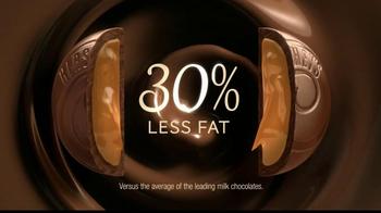 Hershey's Simple Pleasures TV Spot, '30% Less Fat' - Thumbnail 3